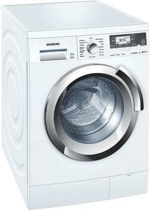 lavatrice siemens iq700 wm12s840it az group. Black Bedroom Furniture Sets. Home Design Ideas